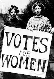 womens suffrage thesis statements Get an answer for 'how can i clarify this topic into a thesis statement that offers a strong, clear argument and answers the of women's suffrage rather than.